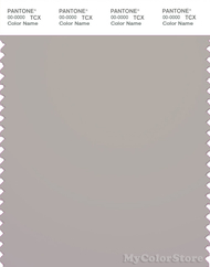 PANTONE SMART 15-0000X Color Swatch Card, Dove