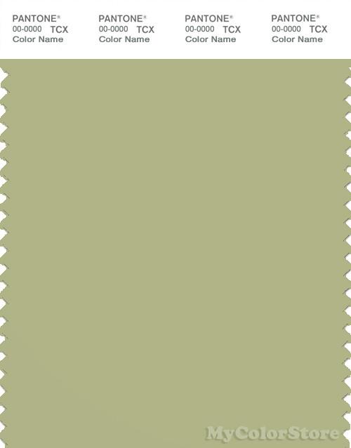 PANTONE SMART 15-0523X Color Swatch Card, Winter Pear