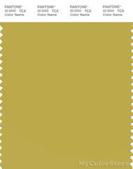 PANTONE SMART 15-0643X Color Swatch Card, Cress Green