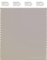 PANTONE SMART 15-0703X Color Swatch Card, Ashes Of Roses