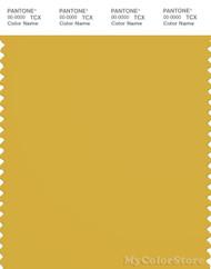 PANTONE SMART 15-0850X Color Swatch Card, Ceylon Yellow