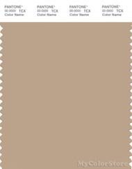 PANTONE SMART 15-1215X Color Swatch Card, Sesame
