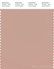 PANTONE SMART 15-1511X Color Swatch Card, Mahogany Rose