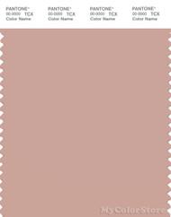 PANTONE SMART 15-1512X Color Swatch Card, Misty Rose