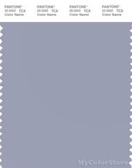PANTONE SMART 15-3912X Color Swatch Card, Aleutian