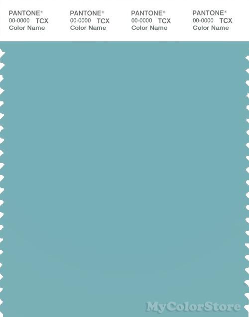 pantone smart 15 4712 tcx color swatch card pantone marine blue