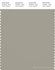 PANTONE SMART 16-0207X Color Swatch Card, Green Mist