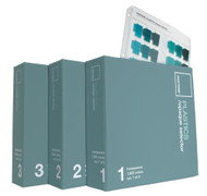 Pantone Plastics | Opaque Selector | PBQ100 | Free Shipping