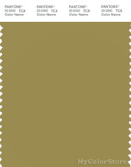PANTONE SMART 16-0632X Color Swatch Card, Willow