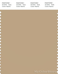 PANTONE SMART 16-0920X Color Swatch Card, Curds And Whey