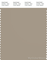 PANTONE SMART 16-1104X Color Swatch Card, Crockery