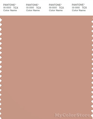 PANTONE SMART 16-1220X Color Swatch Card, Cafe Creme