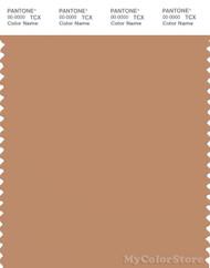 PANTONE SMART 16-1235X Color Swatch Card, Sandstorm