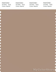 PANTONE SMART 16-1310X Color Swatch Card, Natural