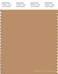 PANTONE SMART 16-1333X Color Swatch Card, Doe