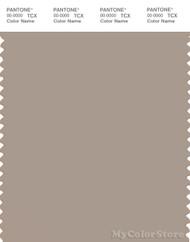 PANTONE SMART 16-1407X Color Swatch Card, Cobblestone