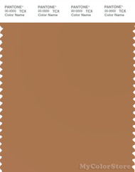 PANTONE SMART 16-1432X Color Swatch Card, Almond