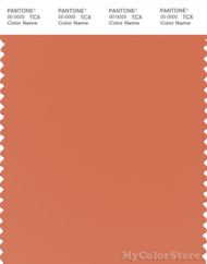PANTONE SMART 16-1441X Color Swatch Card, Arabesque