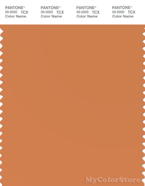 pantone smart 16 1443 tcx color swatch card pantone apricot buff