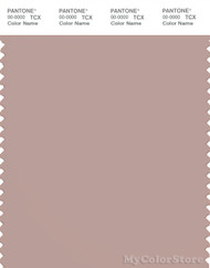 PANTONE SMART 16-1508X Color Swatch Card, Adobe Rose