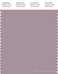 PANTONE SMART 16-3304X Color Swatch Card, Sea Fog