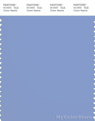 PANTONE SMART 16-4030X Color Swatch Card, Hydrangea