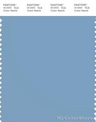 PANTONE SMART 16-4120X Color Swatch Card, Dusk Blue