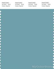 PANTONE SMART 16-4612X Color Swatch Card, Reef Waters