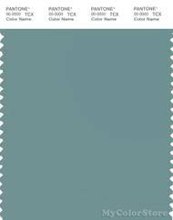 PANTONE SMART 16-4712X Color Swatch Card, Mineral Blue