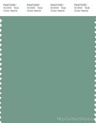 PANTONE SMART 16-5815X Color Swatch Card, Feldspar
