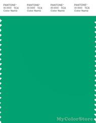 PANTONE SMART 16-5938X Color Swatch Card, Mint