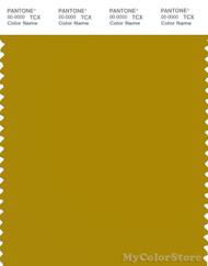 PANTONE SMART 17-0839X Color Swatch Card, Golden Palm