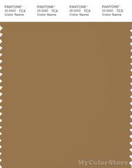 PANTONE SMART 17-1125X Color Swatch Card, Dijon