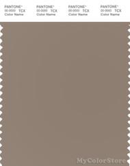PANTONE SMART 17-1311X Color Swatch Card, Desert Taupe