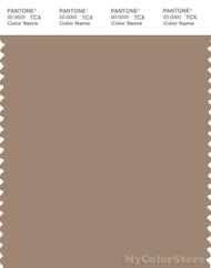 PANTONE SMART 17-1319X Color Swatch Card, Olivesheen