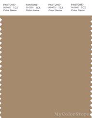 PANTONE SMART 17-1320X Color Swatch Card, Tannin