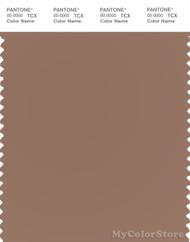PANTONE SMART 17-1422X Color Swatch Card, Raw Umber