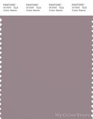 PANTONE SMART 17-1505X Color Swatch Card, Quail