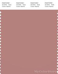 PANTONE SMART 17-1514X Color Swatch Card, Ash Rose
