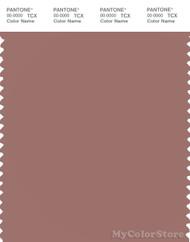 PANTONE SMART 17-1516X Color Swatch Card, Burlwood
