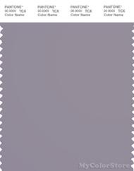 PANTONE SMART 17-3906X Color Swatch Card, Silver Rose