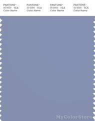 PANTONE SMART 17-3919X Color Swatch Card, Purple Impression