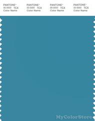 PANTONE SMART 17-4328X Color Swatch Card, Blue Moon