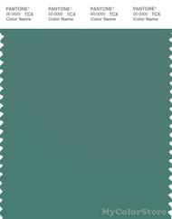 PANTONE SMART 17-5513X Color Swatch Card, Deep Sea