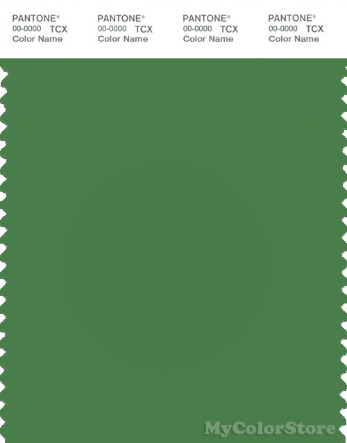 pantone smart 17 6333 tcx color swatch card pantone mint green