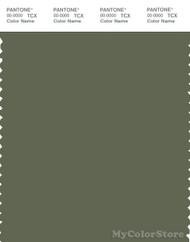 PANTONE SMART 18-0420X Color Swatch Card, Four Leaf Clover