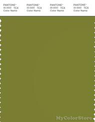 PANTONE SMART 18-0538X Color Swatch Card, Woodbine