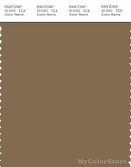 PANTONE SMART 18-1022X Color Swatch Card, Ermine