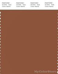 PANTONE SMART 18-1140X Color Swatch Card, Mocha Bisque