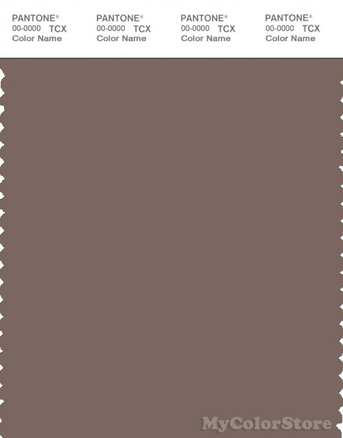 Pantone smart 18 1312 tcx color swatch card pantone deep for What is taupe color look like